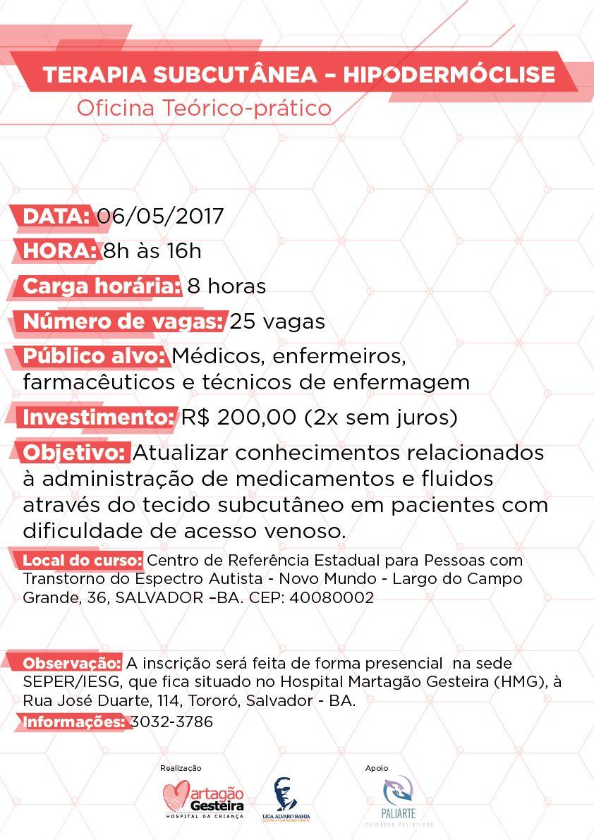 TERAPIA SUBCUTANEA HIPODERMOCLISE OFICINA TEORICO PRATICO 2 01