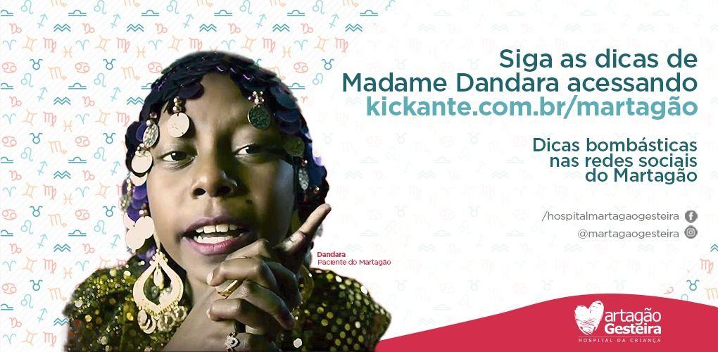 Kickante-madame