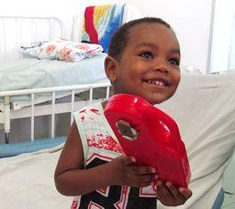 Martagão é o primeiro Hospital do Nordeste a receber o Projeto Viva a Cultura