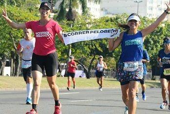 Projeto converte exercício físico em doação para o Martagão: inscreva-se!