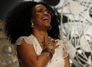 Jantar do Bem será realizado em 19 de setembro, com show de Mariene de Castro