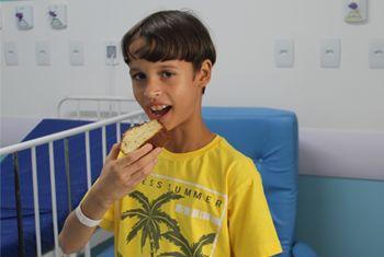 Semana Mundial de Alergia: conheça o Teste de Provocação Oral feito no Martagão