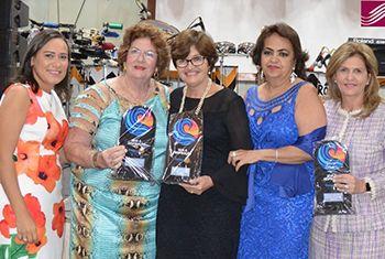 """""""Seja a Inspiração"""": Hospital Martagão Gesteira recebe homenagem do Rotary"""