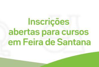 Liga Álvaro Bahia capacita profissionais em saúde em Feira de Santana