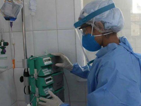 Diversos setores da sociedade doam EPIs para ajudar no combate ao Coronavírus