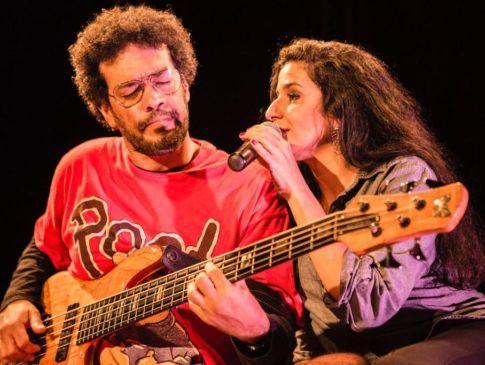 Live musical de Luciano Calazans e Tais Nader voltada para pacientes abre Mês das Crianças do Martagão