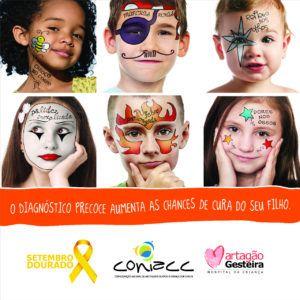 Setembro Dourado: Especialista do Martagão alerta para importância do diagnóstico precoce do câncer infantojuvenil