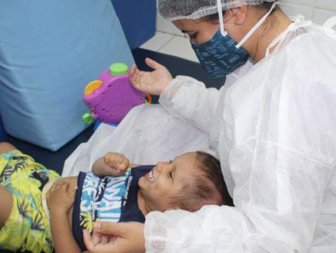 Martagão abre inscrições para cursos de formação e aperfeiçoamento em saúde