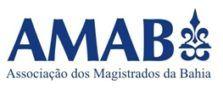 Logo de Associação dos Magistrados da Bahia