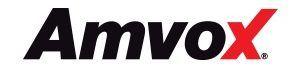 Logo de Amvox