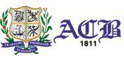 Logo de ACB - Associação Comercial da Bahia