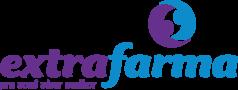 Logo de Extrafarma
