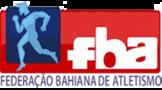 Logo de Federação Bahiana de Atletismo (FBA)