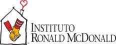 Logo de Instituto Ronald McDonald
