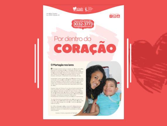 Jornal do Doador: Edição 3