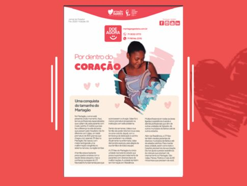 Jornal do Doador: Edição 5