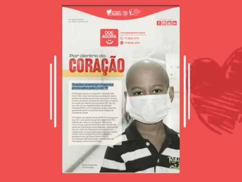 Jornal do Doador: Edição 6
