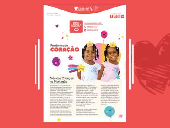 Jornal do Doador: Edição 7