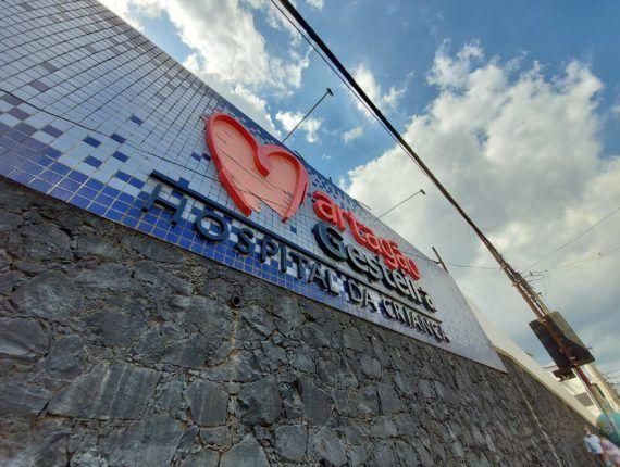 Com estoque baixo, Martagão pede doação de alimentos e EPI's