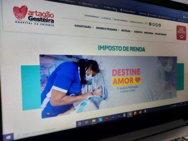 Martagão e IESG promovem webinar sobre pneumologia pediátrica