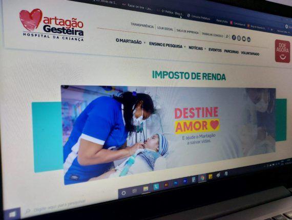 Órgãos e associações ajudam a multiplicar a campanha de doação de IR para projetos do Martagão