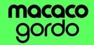 Logo de Macaco Gordo