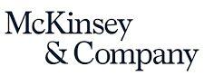 Logo de McKinsey e Company
