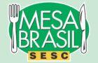 Logo de Sesc Mesa Brasil