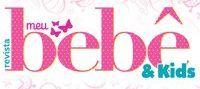 Logo de Revista Meu Bebê