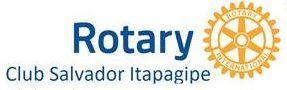 Logo de Rotary Club Salvador Itapagipe