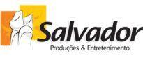 Logo de Salvador Produções