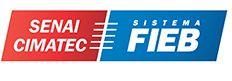 Logo de Senai Cimatec