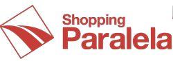 Logo de Shopping Paralela