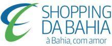 Logo de Shopping da Bahia