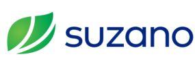 Logo de Suzano
