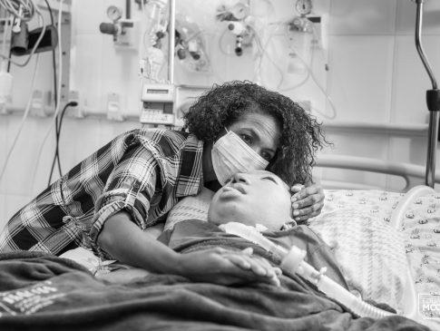 Martagão lança campanha para arrecadar recursos para o Hospital no mês das mães
