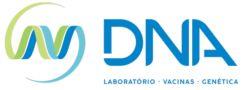 Logo de Laboratório DNA