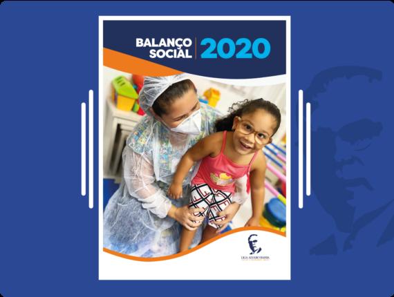 Balanço Social 2020