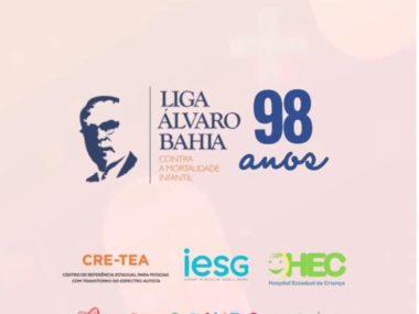 Mantenedora do Martagão, Liga Álvaro Bahia completa 98 anos com ampliação da sua área de atuação