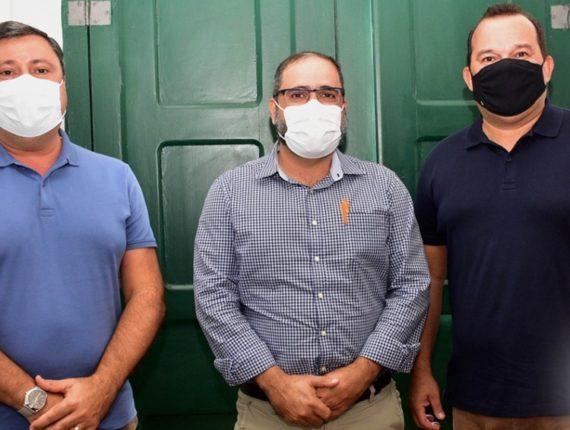 Audiência na Câmara Municipal de Salvador sobre os desafios do Martagão
