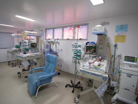 Martagão é um dos hospitais escolhidos para participar de projeto do Ministério da Saúde