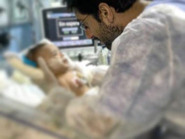 Especialista em pediatria e neonatologia, Samir Nahass assume a direção médica do Martagão Gesteira