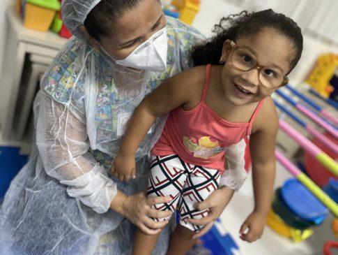 Martagão promove atividades e ações culturais no Mês das Crianças